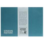 """Union Square Watercolor Block Hot Press 12x16"""" (10 Sheets)"""