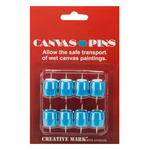 Creative Mark Canvas Pins