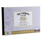 The Langton Prestige Watercolour Pads