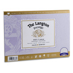 The Langton Prestige Watercolour Blocks