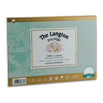 The Langton Prestige Watercolour Blocks