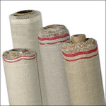 Fredrix Lead Free Classic Oil Primed Linen Rolls