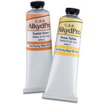 C.A.S. AlkydPro Fast Drying Oil Colors