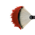 Winsor & Newton Artists' Acrylic Brush Fan 3