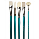 Silver Brush Cambridge® Brushes