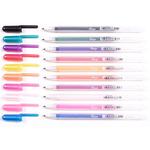 Sakura Glaze Gel Pens