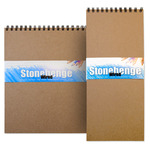 Stonehenge Wirebound Journals