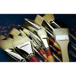 R&F Encaustic Paint Brushes