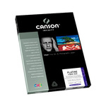 "Canson Infinity Art Photo Paper Platine Fibre Rag 17x22"" Box of 25"