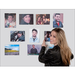 PhotoWrap Inkjet Photo-to-Canvas Kit
