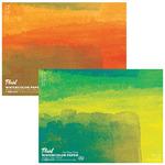 """Fluid Watercolor Paper Easy Block - 140 lb. Cold Press 9x12"""""""