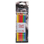 Conté Pastel Pencil Sets