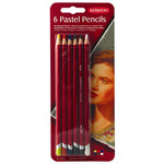 Derwent Pastel Pencil Sets