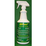 SOYsolv II Eco Friendly Cleaner And Degreaser