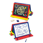 Melissa And Doug Tabletop Kids Easel