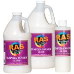 RAS Non-Toxic Tempera Paint Mediums