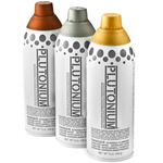 Plutonium Professional Spray Paint