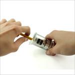 KUM Left Handed Artists' Pencil Sharpeners