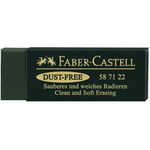 Faber-Castell Dust Free Erasers