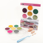 PanPastel  Ultra Soft Artists' Painting Pastel Sets
