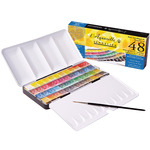 Sennelier Laquarelle French Artists' Watercolor Sets