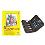 Daler-Rowney Aquafine Water Colour Sets