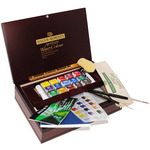 Daler-Rowney Artists' Water Colour Sets
