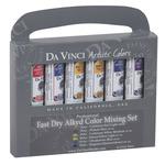 Da Vinci Fast Dry Alkyd Oil Color Sets