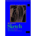"Strathmore 300 Series Sketch Pad 11x14"" 100 Sheets"