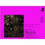 """Strathmore 400 Series Recycled Sketch Pad, 30 Sheets 18x24"""""""
