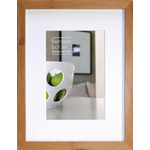 "Nielsen Bainbridge Ecocare Box of 3 16x20""/11x14"" Mat Opening - Bamboo"
