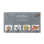 Cretacolor Artist Studio Drawing Set of 72