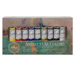 Gamblin Artists' Oil Color Sets
