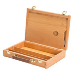 Cappelletto Fabrizia Sketch Box