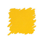 Office Mate Extra Fine Point Paint Marker - Dark Yellow, Box of 10