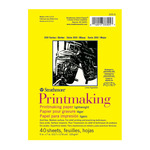 Strathmore Printmaking Paper And Pads