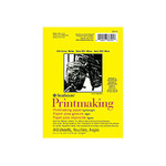 "Strathmore Printmaking Pad Series 300 18x24"" - 30 pages"