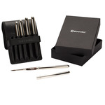 Escoda Versatil Synthetic Kolinsky Sable Short Handle Brushes
