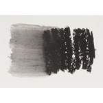 Mungyo Water-Soluble Oil Pastel - Black