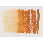 Mungyo Water-Soluble Oil Pastel - Raw Sienna