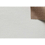 "Claessens Single Oil Primed Linen Roll #70 - Rough Texture 82"" x 6 Yards"