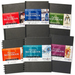 Stillman And Birn Sketchbooks