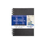 Stillman and Birn Softbound Sketchbooks and Journals