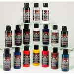 Createx Wicked Air Airbrush Colors