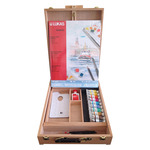 Lukas Aquarell 1862 Watercolor Sets