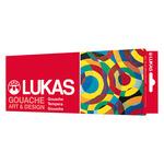 Lukas Designers' Gouache Sets