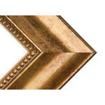 Bordeaux Gold Frames