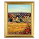 Carson Gold Frames