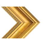 Charleston Gold Frames