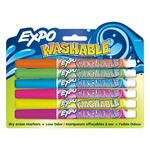 Expo Washable Markers